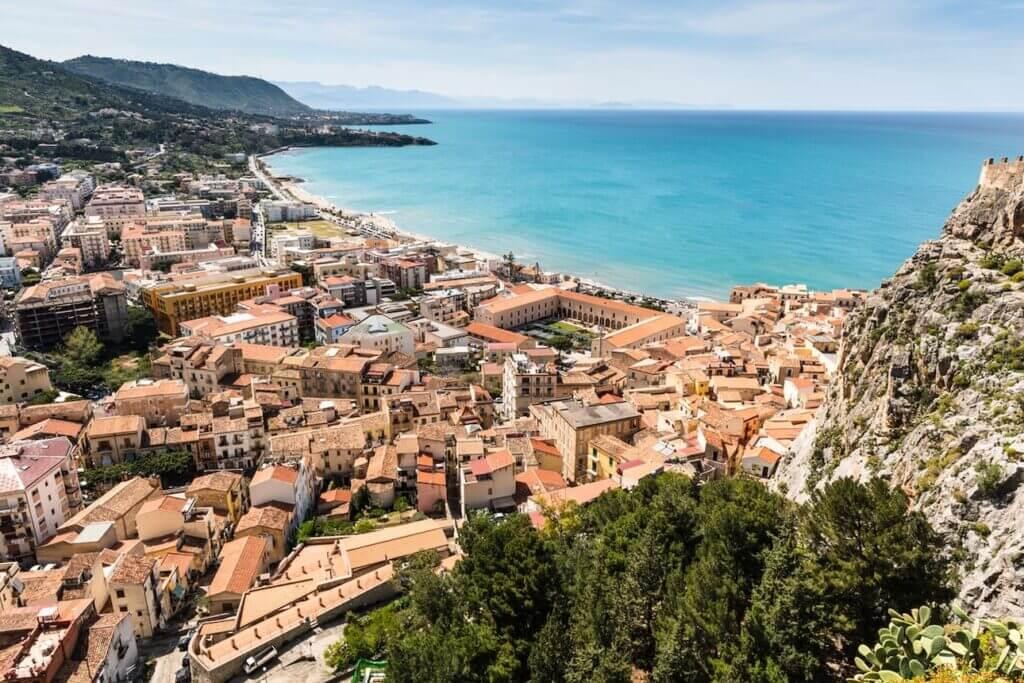TOUR ITÁLIA E SICILIA 15 Dias