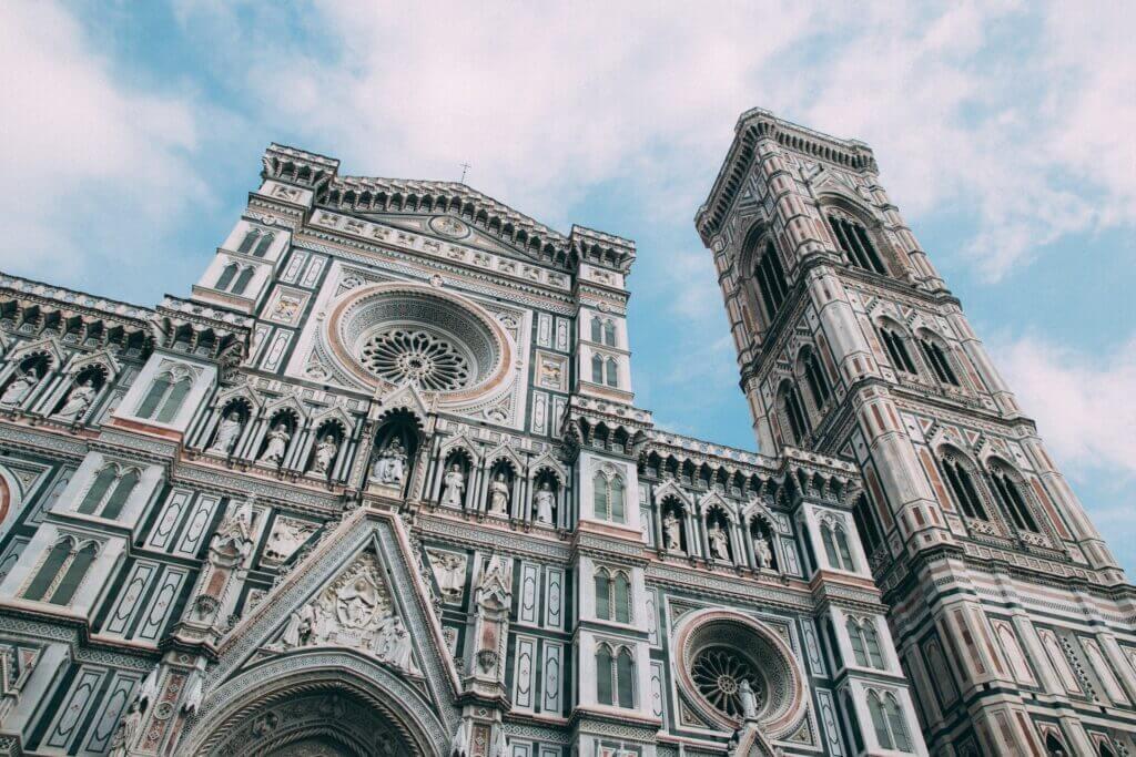 Firenze Tour - Roteiro - LeptisTour- Operadora Receptivo Italia