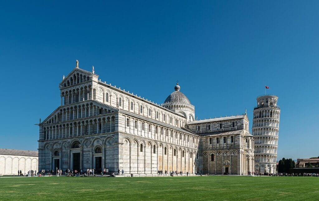Pisa Tour – Roteiro – LeptisTour– Operadora Receptivo Italia