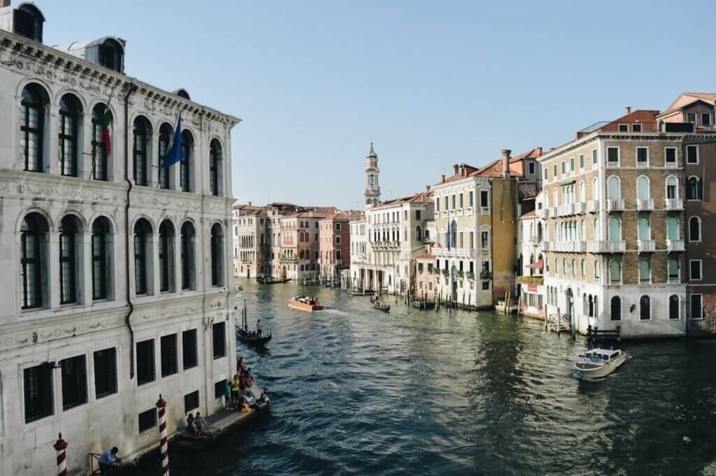 Venezia Tour – Roteiro – LeptisTour– Operadora Receptivo Italia 3