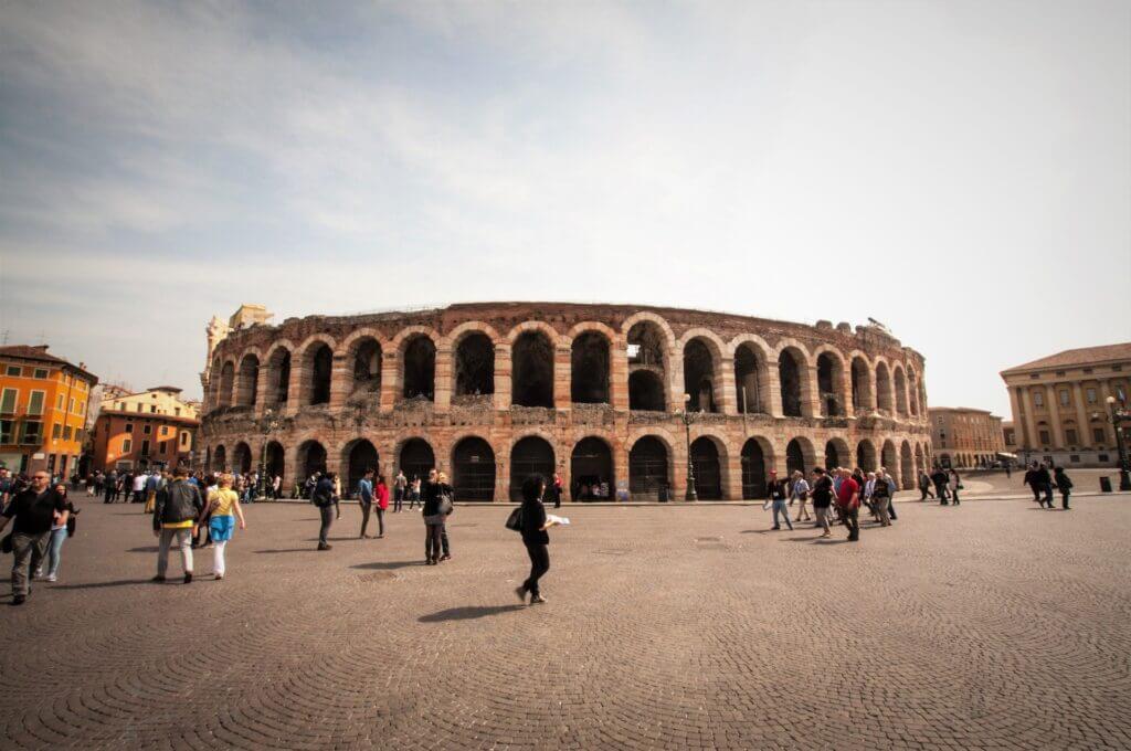 Verona Tour – Roteiro – LeptisTour– Operadora Receptivo Italia 1