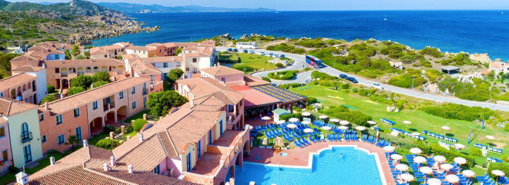 Hotel Cala Blu